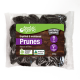 Organic Dried Unpitted Prunes 250g